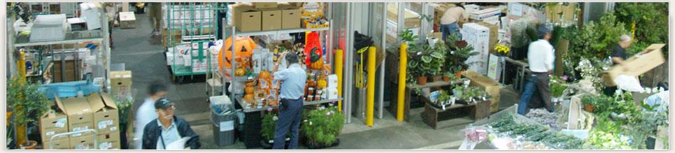 ウェディング装花事業