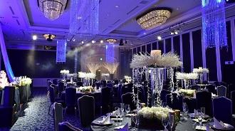契約ホテル・結婚式場
